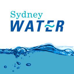 Sydney Water link